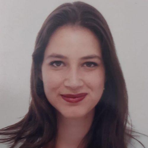 María Isabel Magaña