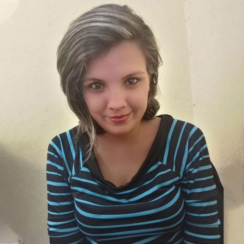 Saimi Reyes Carmona
