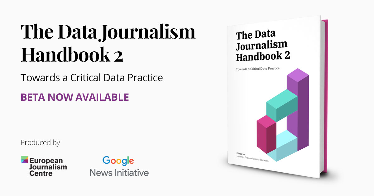 Getting Data from the Web- Handbook - Data Journalism Handbook