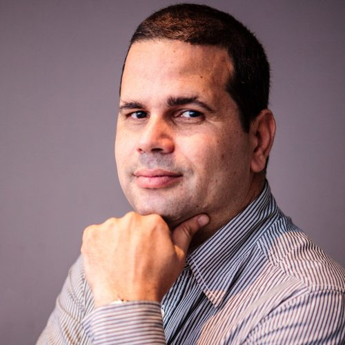 Yudivián Almeida Cruz