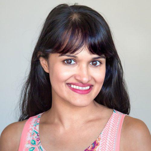 Zara Rahman