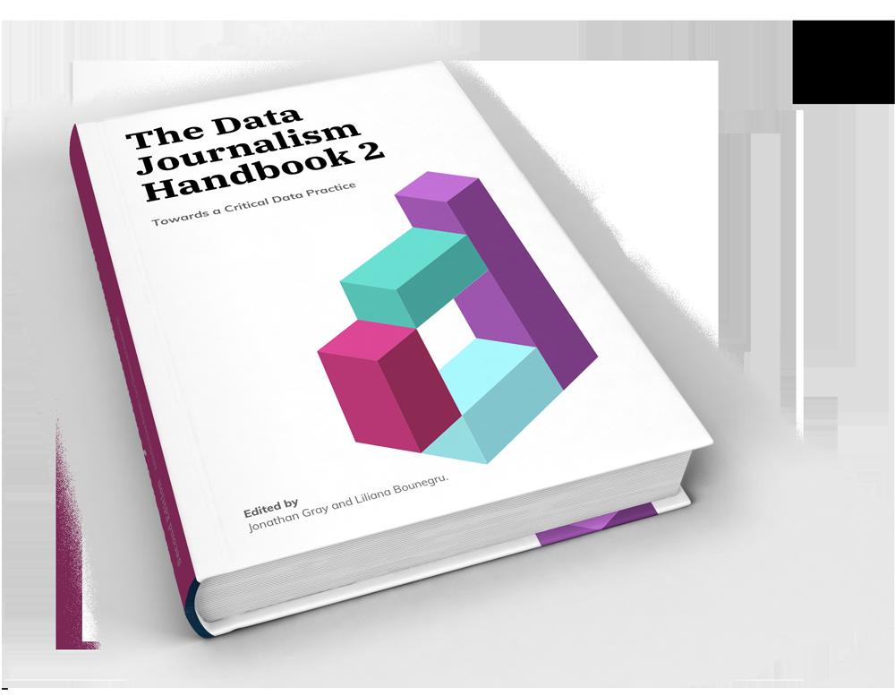 Data Handbook Cover